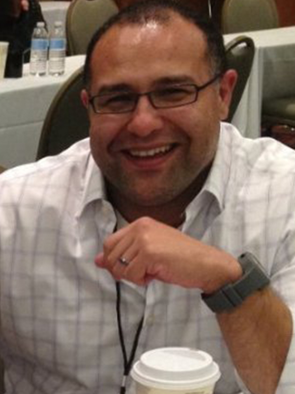 Maher Jafari